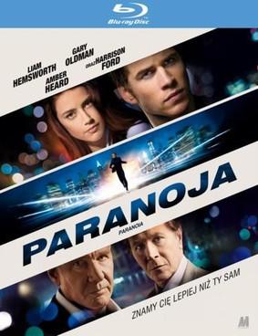 Paranoja / Paranoia