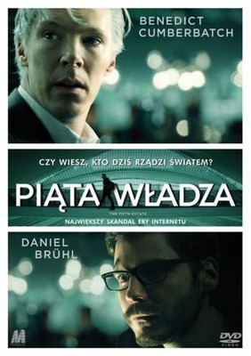 Piąta władza / The Fifth Estate