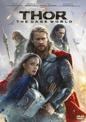 Thor: Mroczny świat / Thor: The Dark World