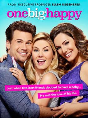 One Big Happy - sezon 1 / One Big Happy - season 1