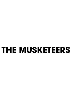 Muszkieterowie - sezon 2 / The Musketeers - season 2