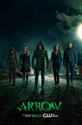 Arrow - sezon 3 / Arrow - season 3