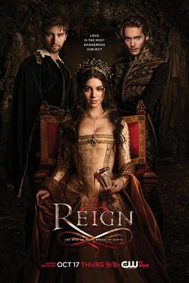 Reign - sezon 2 / Reign - season 2