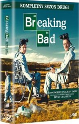 Breaking Bad - sezon 2 / Breaking Bad - season 2