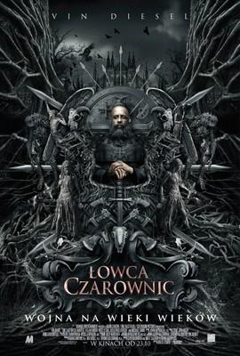 Łowca czarownic / The Last Witch Hunter