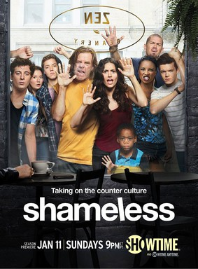 Shameless: Niepokorni - sezon 5 / Shameless - season 5