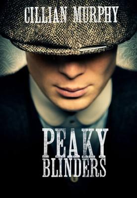 Peaky Blinders - sezon 2 / Peaky Blinders - season 2