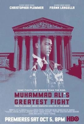 Najtrudniejsza walka Muhammada Alego / Muhammad Ali's Greatest Fight