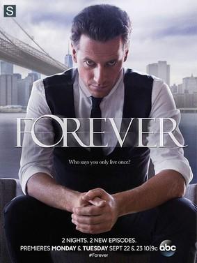 Forever - sezon 1 / Forever - season 1