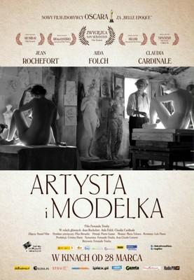 Artysta i modelka / El Artista y la modelo