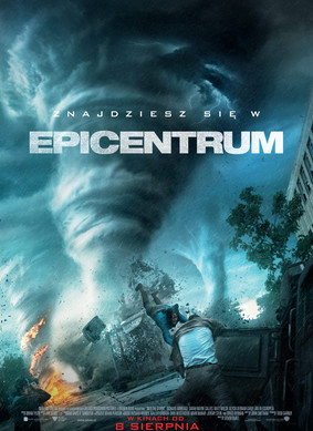 Epicentrum / Into the Storm
