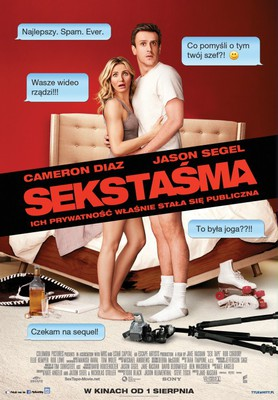 Sekstaśma / Sex Tape