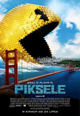 Piksele / Pixels