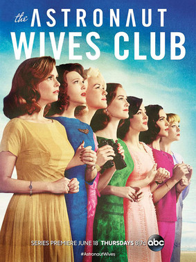 The Astronaut Wives Club - sezon 1 / The Astronaut Wives Club - season 1