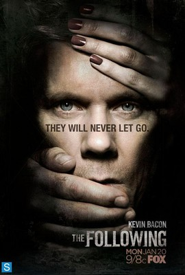 The Following - sezon 3 / The Following - season 3