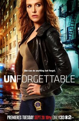 Unforgettable: Zapisane w pamięci - sezon 3 / Unforgettable - season 3