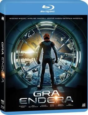 Gra Endera / Ender's Game