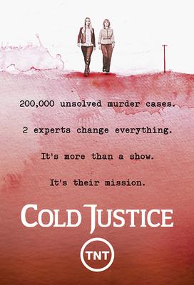 Cold Justice - sezon 1 / Cold Justice - season 1