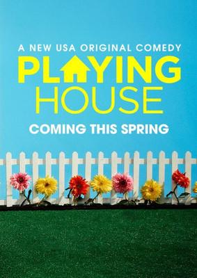 Playing House - sezon 1 / Playing House - season 1