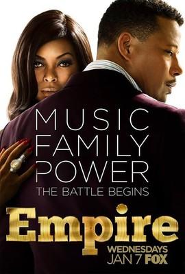 Imperium - sezon 1 / Empire - season 1