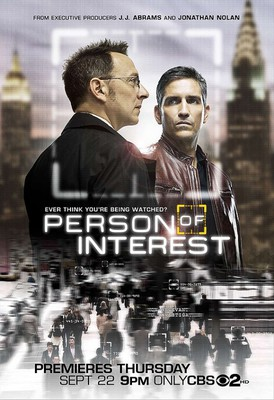 Impersonalni - sezon 4 / Person of Interest - season 4