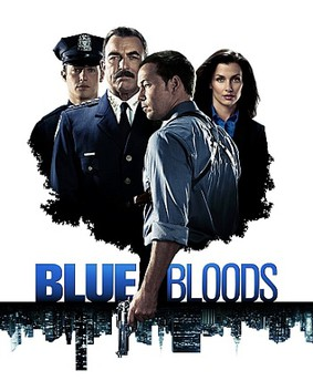 Zaprzysiężeni - sezon 5 / Blue Bloods - season 5