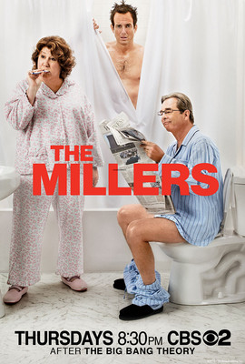 Millerowie - sezon 2 / The Millers - season 2