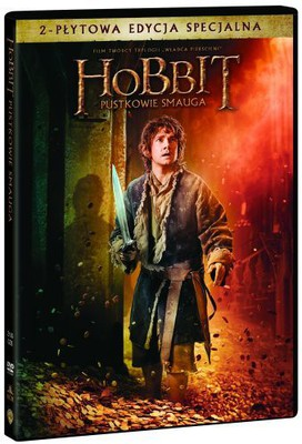 Hobbit: Pustkowie Smauga / The Hobbit: The Desolation of Smaug