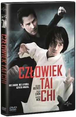 Człowiek Tai Chi / Man of Tai Chi