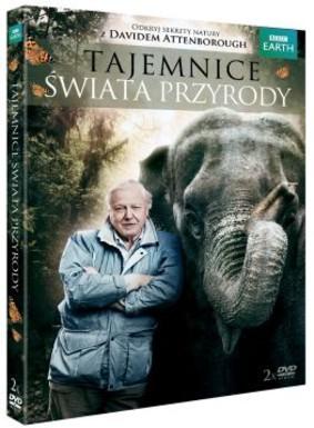 Tajemnice świata Przyrody David'a Attenborough