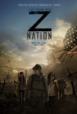Z Nation - sezon 1 / Z Nation - season 1