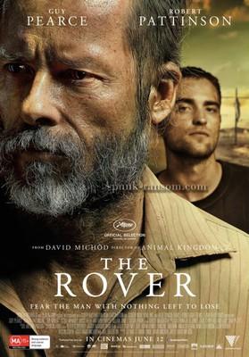 Rover / The Rover