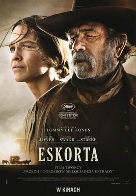 Eskorta / The Homesman