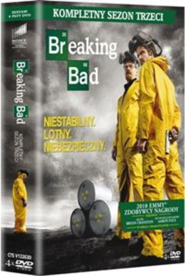 Breaking Bad - sezon 3 / Breaking Bad - season 3