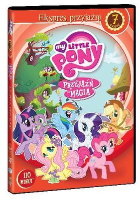 My Little Pony: Przyjaźń To Magia. Część 7