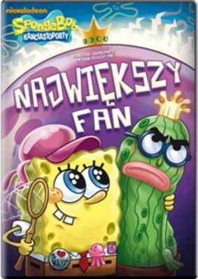 Spongebob: Największy fan / Spongebob Squarepants: I'm Your Biggest Fan