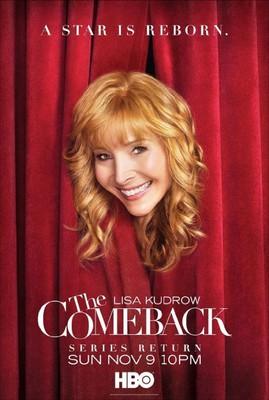 Wielki powrót - sezon 2 / The Comeback - season 2
