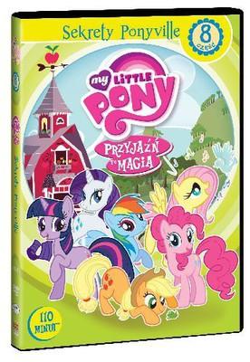 My Little Pony: Przyjaźń To Magia. Część 8