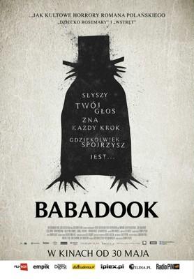 Babadook / The Babadook