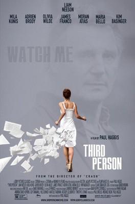 Miasta miłości / Third Person