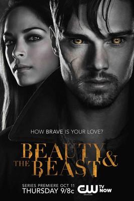 Piękna i bestia - sezon 3 / Beauty and The Beast - season 3