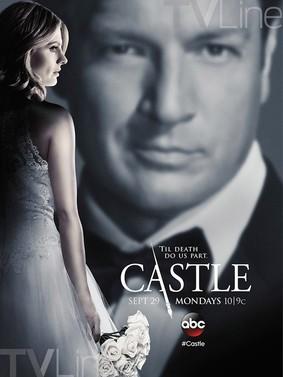Castle - sezon 7 / Castle - season 7