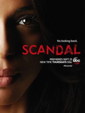 Skandal - sezon 4 / Scandal - season 4