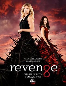 Zemsta - sezon 4 / Revenge - season 4