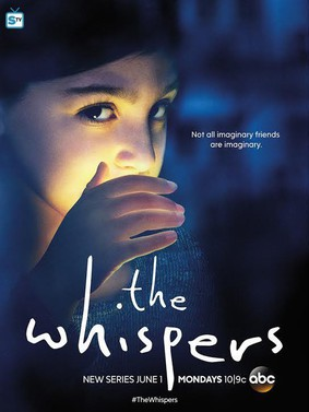 The Whispers - sezon 1 / The Whispers - season 1