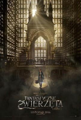 Fantastyczne zwierzęta i jak je znaleźć / Fantastic Beasts and Where to Find Them