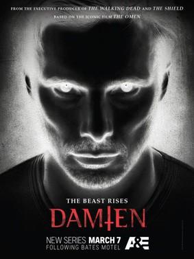 Damien - sezon 1 / Damien - season 1