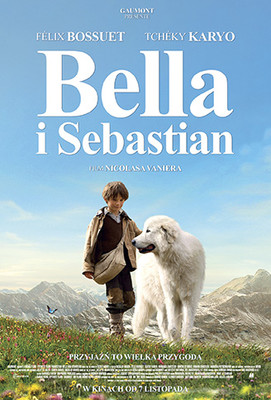 Bella i Sebastian / Belle et Sébastien