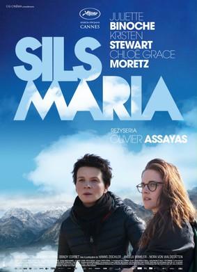 Sils Maria / Clouds of Sils Maria