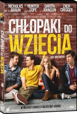 Chłopaki do wzięcia / Date and Switch